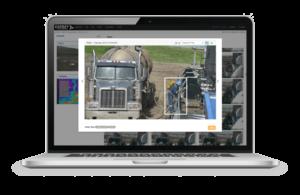 Truck Loading Monitoring
