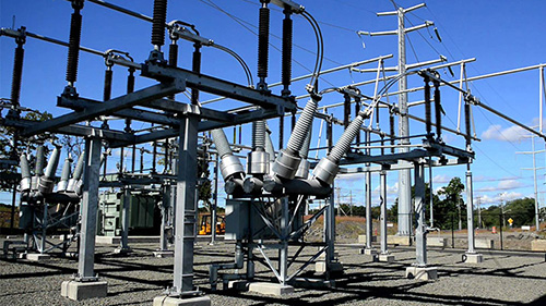 electrical substation remote