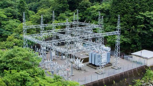 remote substation